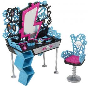 Игровой набор Туалетный столик Фрэнки Штейн, MONSTER HIGH