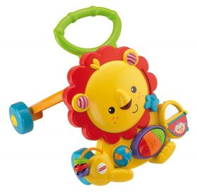 Ходунки Львёнок, FISHER-PRICE