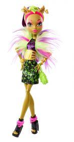 Кукла Клодинера (Clawvenus), серия Монстрические мутации, MONSTER HIGH