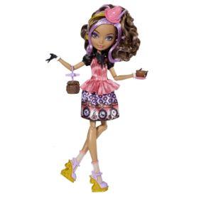 Кукла Кедра Вуд (Cedar Wood), серия Шляпастическая вечеринка, EVER AFTER HIGH