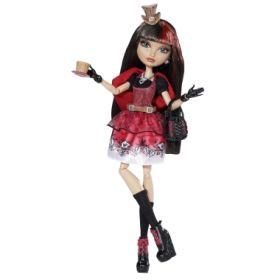 Кукла Чериз Худ (Cerise Hood), серия Шляпастическая вечеринка, EVER AFTER HIGH