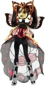 Кукла Луна Мотьюс (Luna Mothews), серия Бу Йорк Бу Йорк, MONSTER HIGH