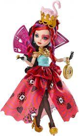 Кукла Лиззи Хартс (Lizzie Hearts), серия Страна Чудес, EVER AFTER HIGH