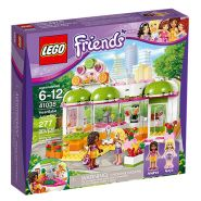 Lego Friends 41035 Фреш-бар Хартлейк Сити #