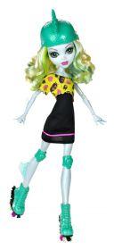 Кукла Лагуна Блю (Lagoona Blue), серия Спорт, MONSTER HIGH