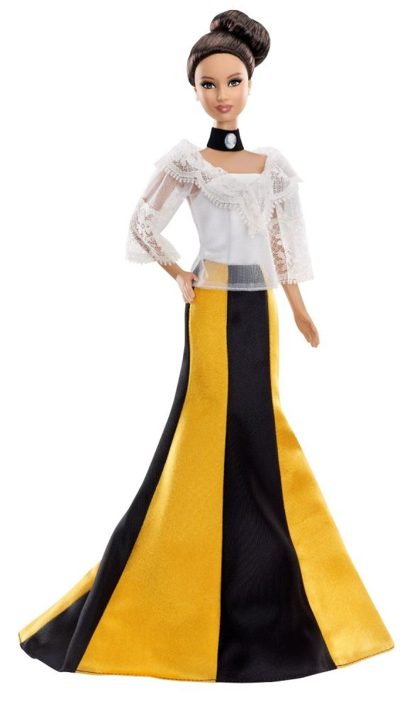 barbie doll the modern pressure in women Mashable reported that the toy brand has highlighted three historical and 14 modern-day women from diverse new barbie doll is the keep up the pressure.