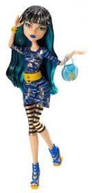 Кукла Клео де Нил (Cleo De Nile), серия День фотографии, MONSTER HIGH