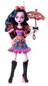 Кукла Дракубекка (Dracubecca), серия Монстрические мутации, MONSTER HIGH