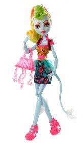 Кукла Лагунафайр (Lagoonafire), серия Монстрические мутации, MONSTER HIGH