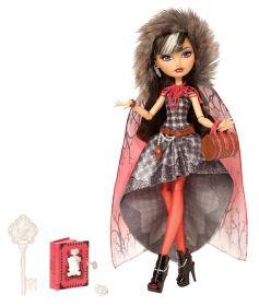 Кукла Чериз Худ (Cerise Hood), серия День Наследия, EVER AFTER HIGH
