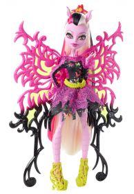Кукла Бонита Фемур (Bonita Femur), серия Монстрические мутации, MONSTER HIGH