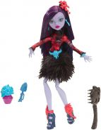 Кукла Джейн Булитл (Jane Boolittle), серия Мрак&Цветение, MONSTER HIGH