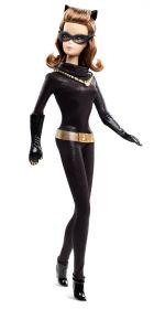 Кукла Женщина-Кошка (Catwoman), серия Бэтмен, BARBIE