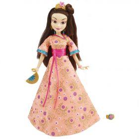 Кукла Лонни (Lonnie), серия Коронация, DESCENDANTS