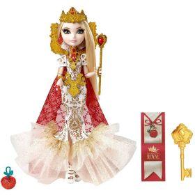 Кукла Эппл Вайт (Apple White), серия Быть королевой, EVER AFTER HIGH