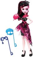 Кукла Дракулаура (Draculaura), серия Буникальные танцы, MONSTER HIGH