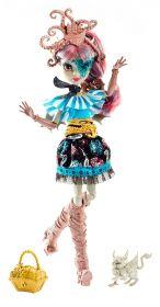 Кукла Рошель Гойл (Rochelle Goyle), серия Пиратская авантюра, MONSTER HIGH