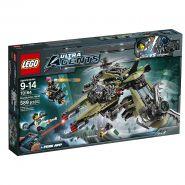 Lego Ultra Agents 70164 Штормовое нападение Сайклона
